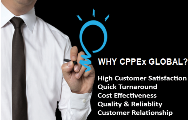 Why CPPEx Global