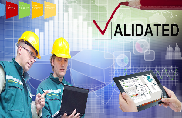Process & Equipment Validation